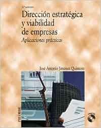 Dirección estratégica y viabilidad de empresas Economía Y