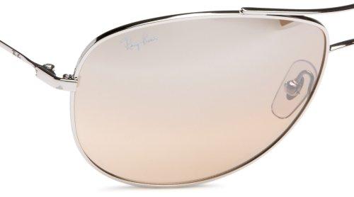 58e2901ea Ray-Ban RB3293 Bubble Wrap Aviator Sunglasses - Import It All