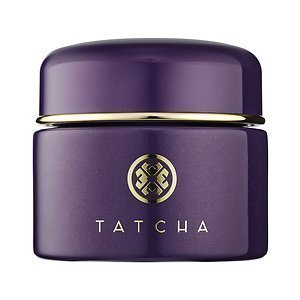 TATCHA Indigo Soothing Triple Recovery Cream 1.7 oz