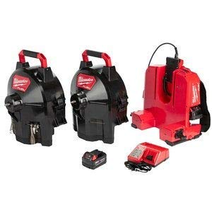 MILWAUKEE M18 FUEL Switch Pack Sectional