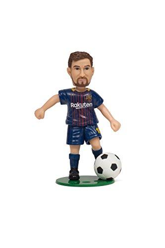 Maccabi Art Lionel Messi Collectible Figurine