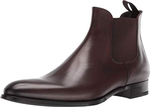To Boot New York Men's Shelby Suede Chelsea Boots