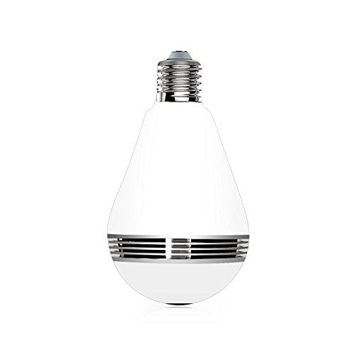 light bulb outdoor - 5
