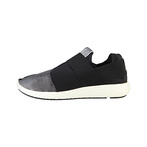 Chaussures Ana Anna Femme Lublin gris Noir OEgEZ
