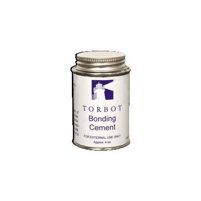 (TR410EA - Skin Bonding Cement with Brush 4 oz. Can)
