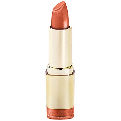 Milani Color Statement Lipstick, Orange-Gina, 0.14 Ounce
