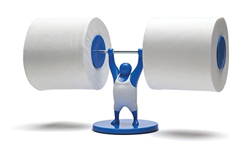 60%OFF BigMouth Inc Great Gluty S, Maximus Toilet Paper Holder