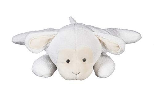 B. Boutique 7PLSH431 Lil' Lamb Bean Bag -
