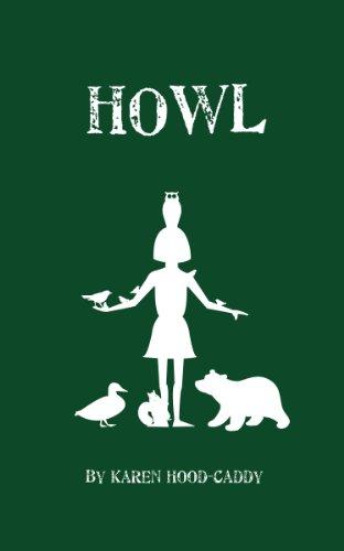 Wild Animal Footprints (Howl: The Wild Place Adventure Series)
