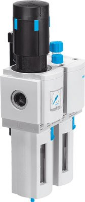 FESTO 534043 MSB6N-3/8-FRC6:J2M1 SERVICE UNIT COMBINATION - SUPPLIED IN PACK OF 1