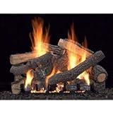 Sassafras Vent Free Gas Logs