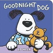 Download By Ed Heck Goodnight Dog (Nov Brdbk) [Board book] pdf