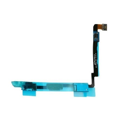 Goliton® Keypad Button Flex Cable Replacement Part for Samsung Galaxy Note 2 II N7100