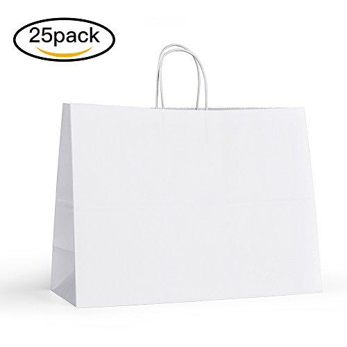 Boutique Shopping Bags: Amazon.com