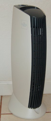 Ionic Breeze Midi Si853 Professional Silent Air Purifier Cleaner Sharper Image
