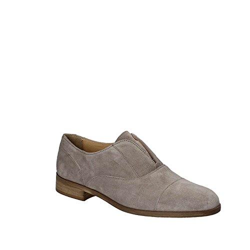 Zapatos Mujeres Maritan Casual Gris 140668 pH4AU4