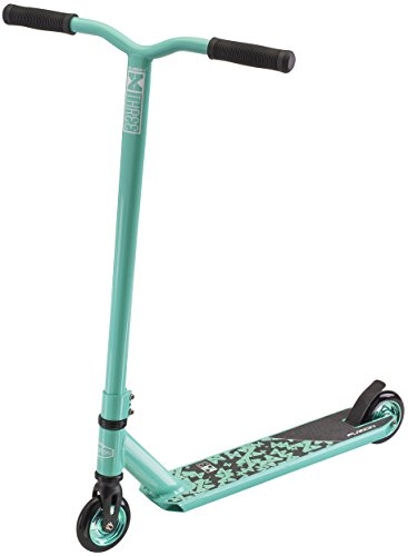 Fuzion X-3 Pro Scooter (2018 Teal)
