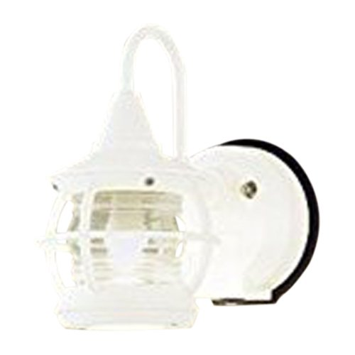 パナソニック(Panasonic) LEDポーチライト40形電球色LGWC85218K B01E2BLJ7A 19511