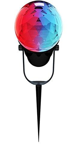 Show Lights LED Kaleidoscope Projector#0848089