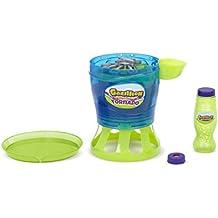 "Gazillion Tornado Bubble Machine, Blue/Green, 7"""