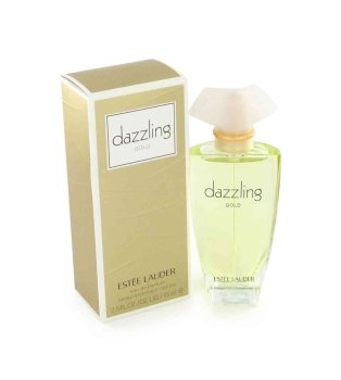 DAZZLING GOLD by Estee Lauder Eau De Parfum Spray 2.5 ()