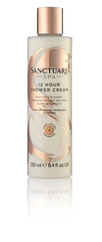 Sanctuary 12 Hour Moisturising Shower Cream ()