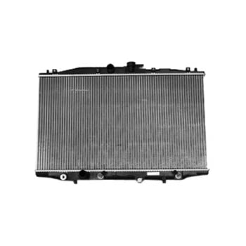 Amazoncom RADIATOR FOR ACURA FITS TSX L CYL Automotive - Acura tsx radiator