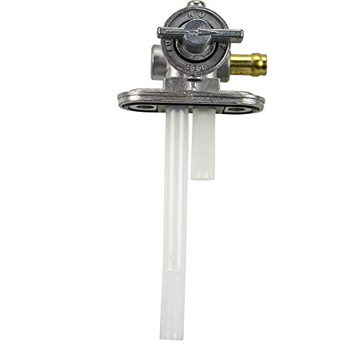 Can-Am 2000-2007 Ds 650 Ds 650 7404 Fuel Valve 709000011 New Oem by Can-Am (Image #2)