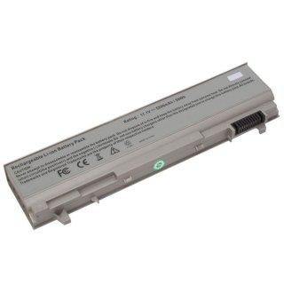 Batería para ordenador portátil Dell Latitude E6400 ATG E6500 PT434 MN632 MP303 Series: Amazon.es: Informática