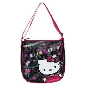 Hello Kitty Crossbody Bag - 6