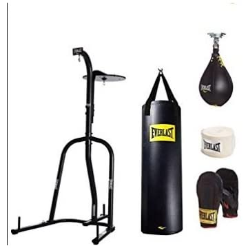 cheap Everlast Dual Station 2020
