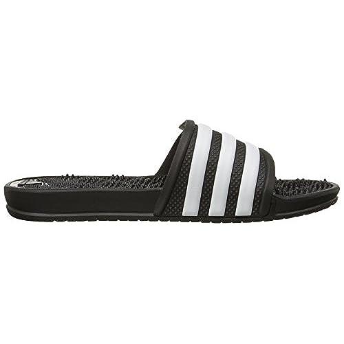 88078b402 good Adidas Performance Men s Adissage 2.0 Stripes Athletic Sandal ...