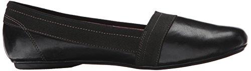 Eastland Vrouwen Seren Slip-on Loafer Zwart
