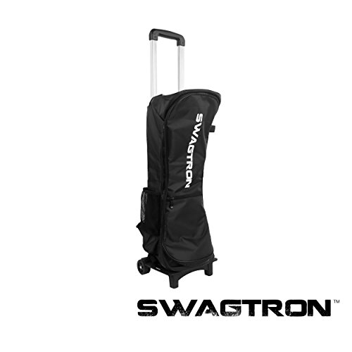 Swagtron Hoverboard Carrying Bag & Case- Fits Swagtron T5 and X1 and X2 Self-balancing scooters - The Bag for All Your (Scooter Bag)