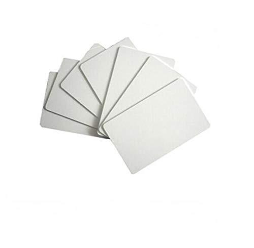 Kit 100 Cartões Nfc 13,56mhz Rfid Proximidade Arduíno Contro