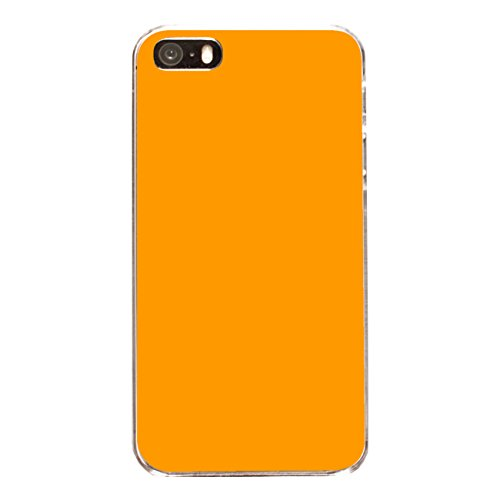 "Disagu Design Case Coque pour Apple iPhone 5s Housse etui coque pochette ""Hellorange"""