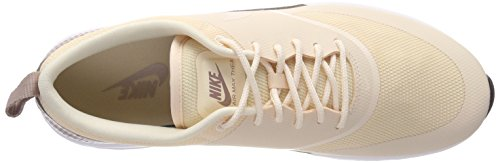 Taupe Max diffused Ice NIKE Sneakers Thea black Ice Femme Basses Guava 001 Guava WMNS Multicolore Air TxnqgxHF