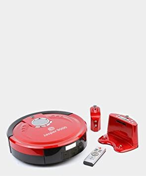 Jasper 8436034274056 - Robot aspirador 9000: Amazon.es: Hogar
