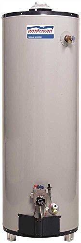 40 gallon propane water heater - 6