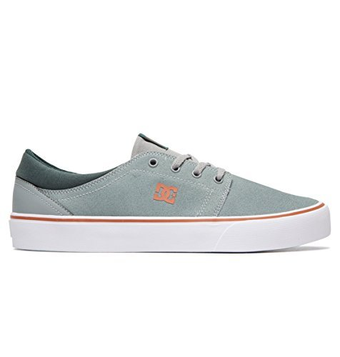 Homme Vert Basses Sneakers Sd Dc Trase Sapin Shoes qwFaTR7xA