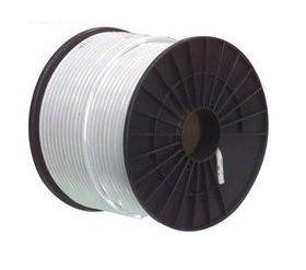Cable coaxial interior 17 dB, ccs, ccs, 6.8 mm, 100 metros: Amazon.es: Electrónica