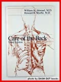 Care of the Back, Ishmael, William, 0397507100