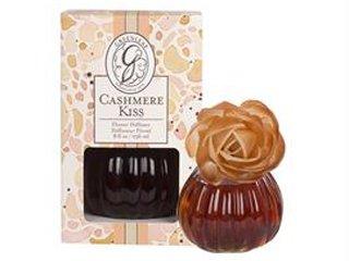 CASHMERE KISS Greenleaf Flower Diffuser