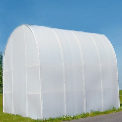 Gardeners Oasis 12' Greenhouse Kit Panel Thickness: 5.0 mm