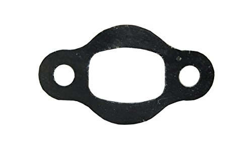 Flying Horse 48cc/66cc/80cc 2-Stroke High Performance Exhaust Gasket - Gas Bike Muffler Gasket Replacement