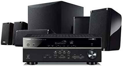YAMAHA YHT 5950U 5 1 Channel Theater MusicCast product image