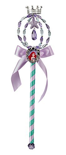 Disgu (Disneys The Little Mermaid Ariel Wand)