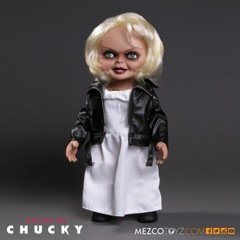 Child's Play Bride of Chucky Tiffany Talking Mega-Scale 15-Inch Doll