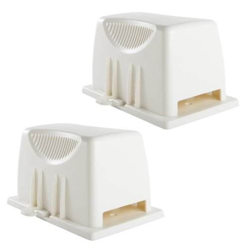 Kidco Outlet Plug Cover, 2-Pack by KidCo (Image #2)