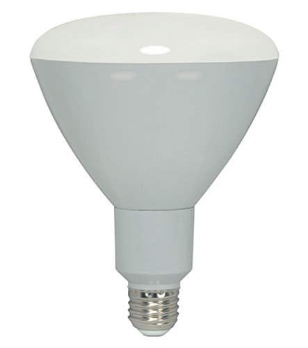 (6-Pack) Satco S9145 - 12BR40/LED/30K/930L 12-Watt 3000K ...